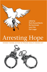assresting hope book cover